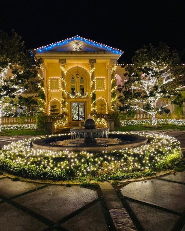 Праздник к нам приходит: Бритни Спирс показала, как украсила дом к Новому году (ФОТО) - фото №2