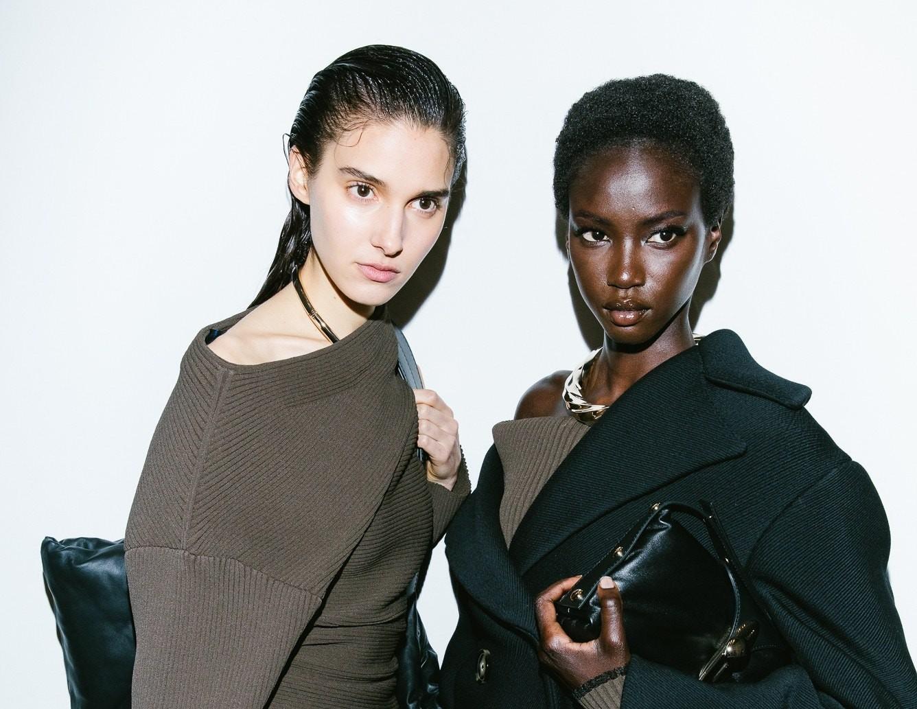 главные бьюти-тренды Недели моды
