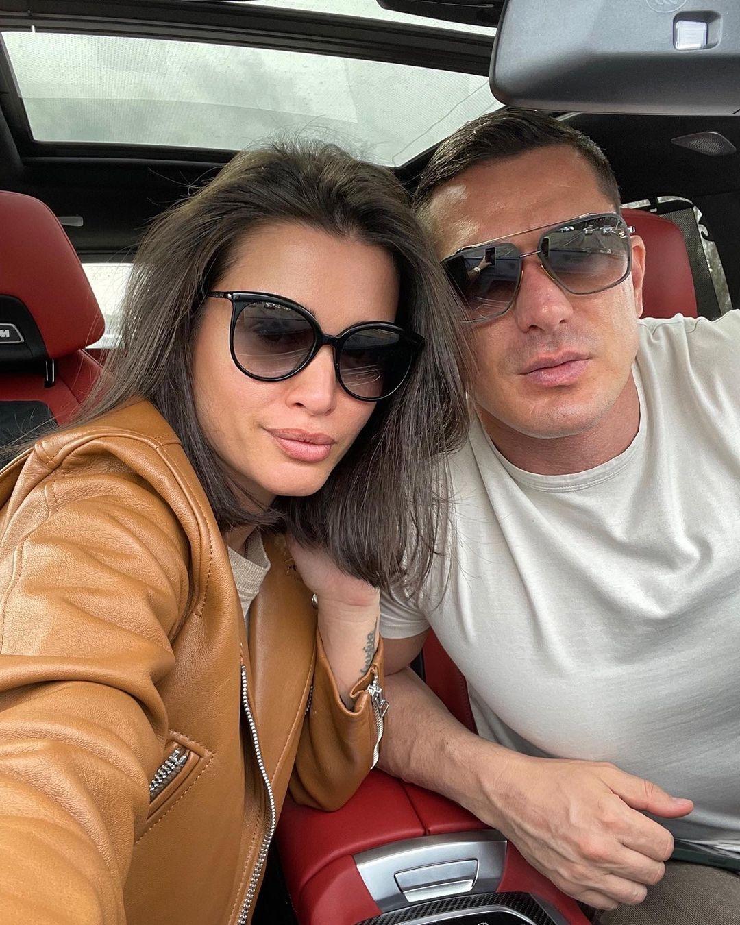 """""""Дайте мне время"""": Ксения Бородина намекнула на развод с мужем - фото №1"""