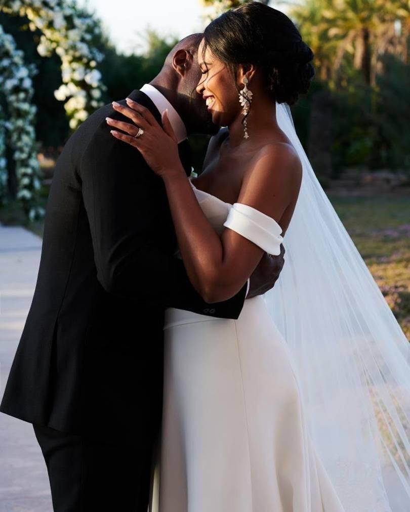 идрис эльба свадьба