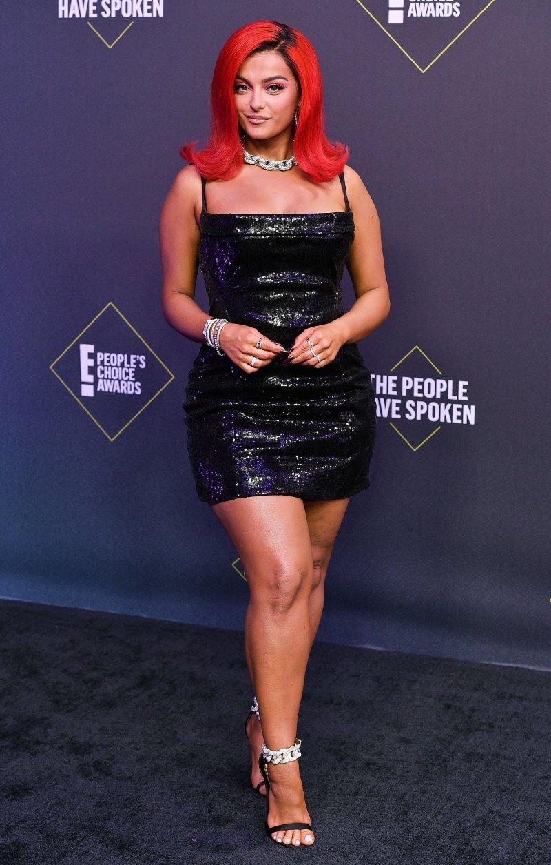 Лучшие образы звезд на церемонии Peoples Choice Awards 2020 - фото №5