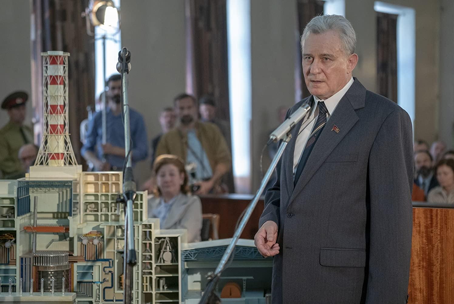 """сериал """"Чернобыль"""" фото"""