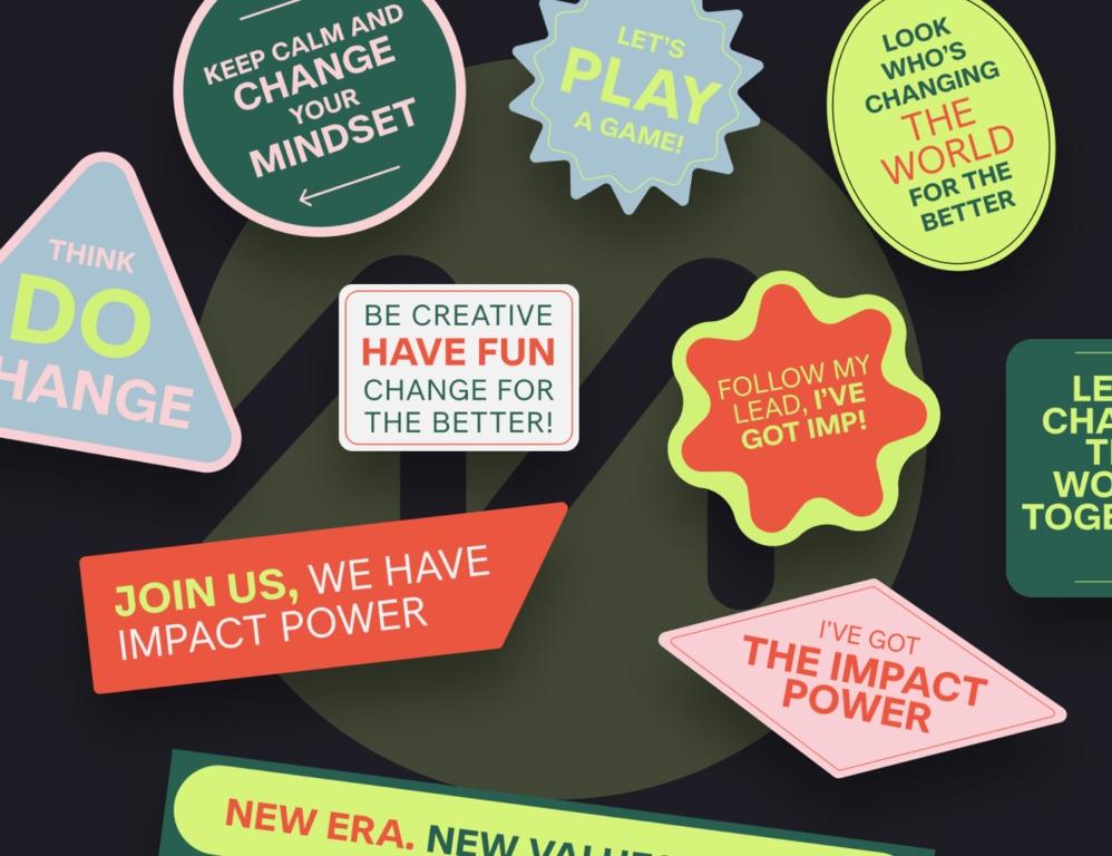 Станьте участником уникального эко-движа: Потап запустил социальный проект в поддержку MyImpactPower - фото №2