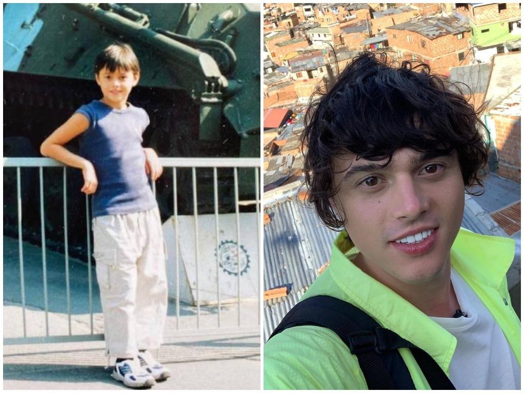 Как украинские звезды выглядели в молодости: школьные фотографии селебрити - фото №4