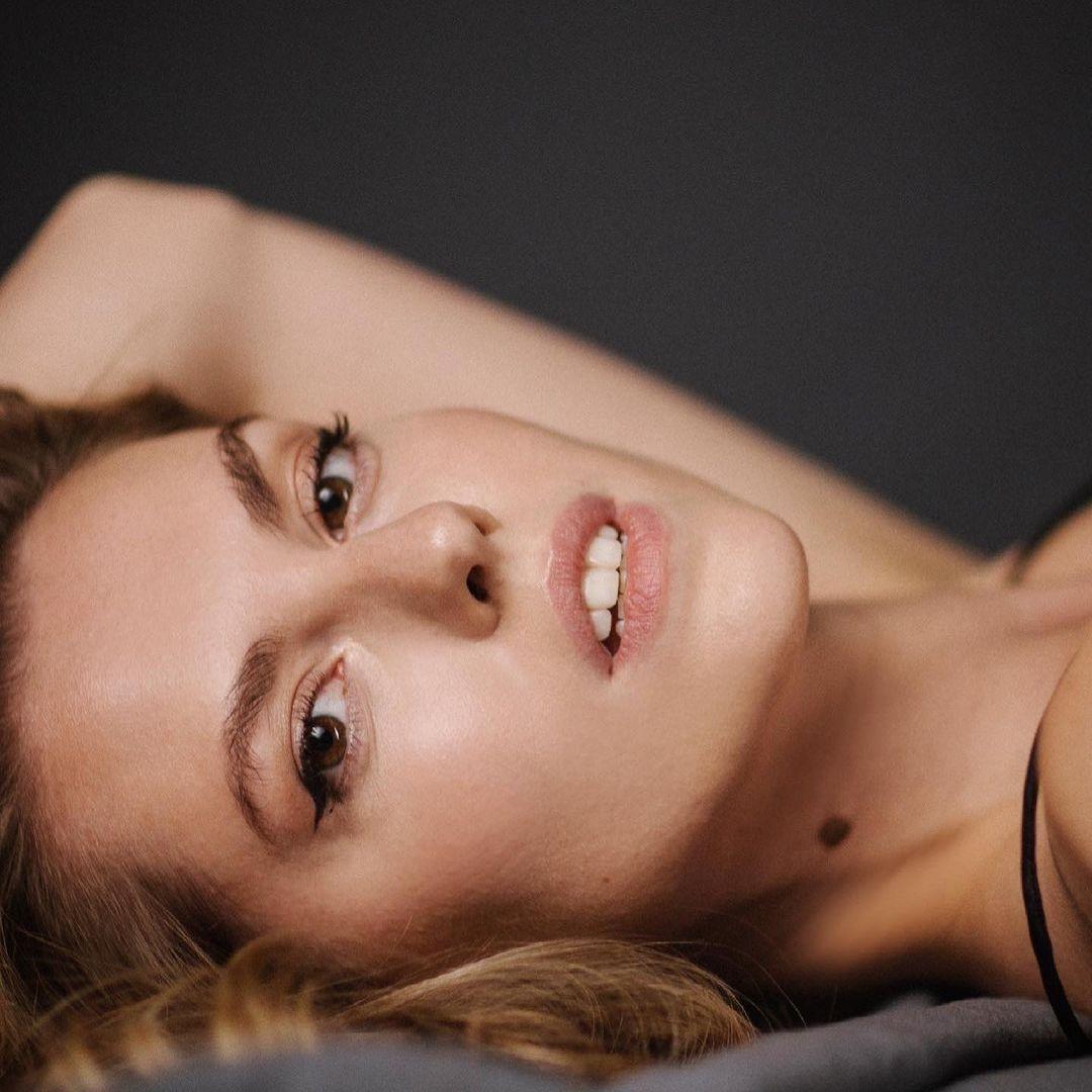 Что смотреть на выходных: рекомендации фильмов и сериалов от актрисы Лянки Грыу - фото №1