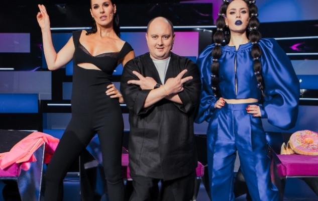 'Маскарад' 2 сезон: стал известен состав первой звездной команды в шоу
