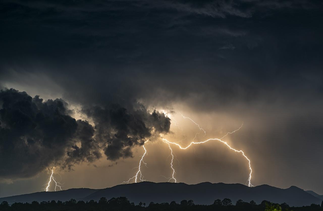 магнитные бури в июне 2021