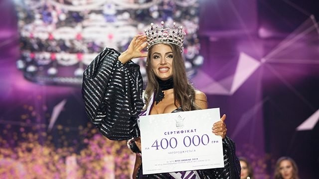 Тони-Энн Сингх из Ямайки - Мисс Мира 2019: биография и место Украины