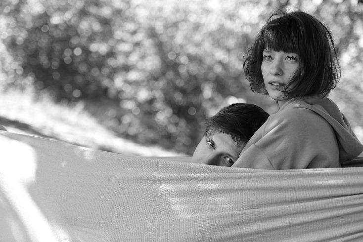 """""""Я был в отношениях, Аня была замужем"""": актеры Анна Васильева и Эрик Абрамович рассказали, как начиналась их love story - фото №2"""