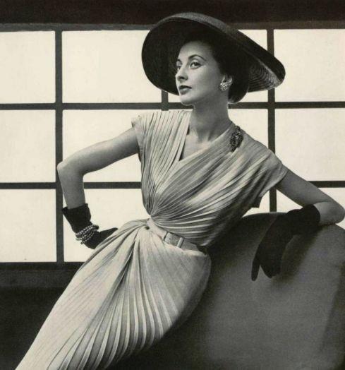 30-е годы мода, винтажные наряды