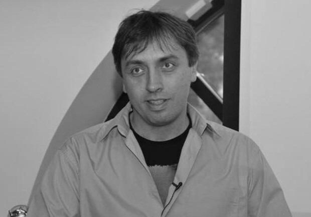 Умер Алексей Мась, создатель Infostore, iForum и mail.ua - фото №1