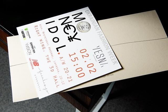 """Азиатские мотивы, деньги и искусство: Серж Смолин анонсировал новую коллекцию """"Money"""" - фото №7"""
