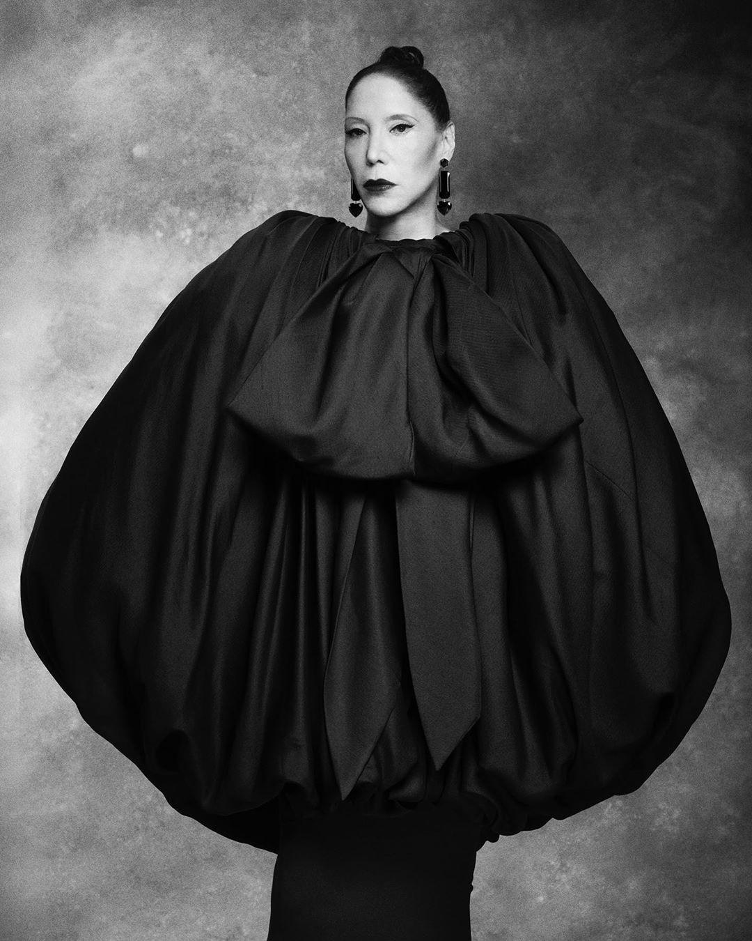 кого потерял мир моды в 2019 году