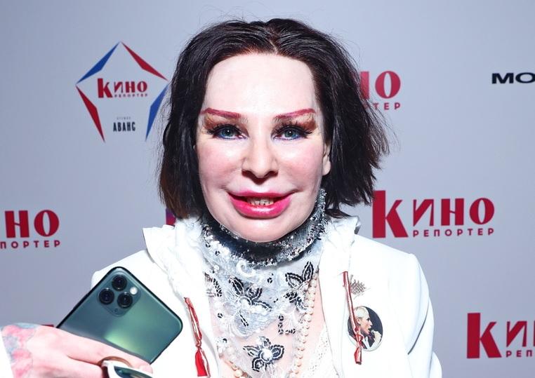Жанна Агузарова изменилась до неузнаваемости после пластической операции (ФОТО) - фото №1