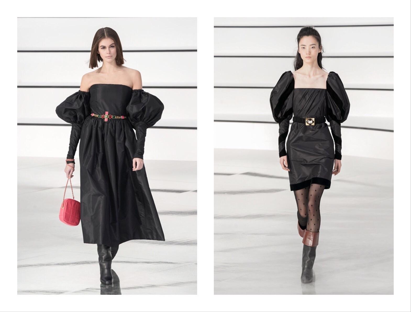 Парижский шик в лучших традициях Chanel: обзор коллекции (ФОТО) - фото №9