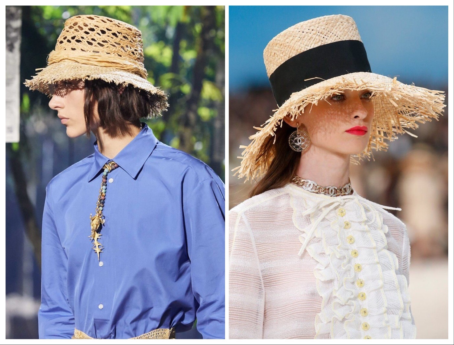 Самые модные головные уборы 2020 года (ФОТО) - фото №5