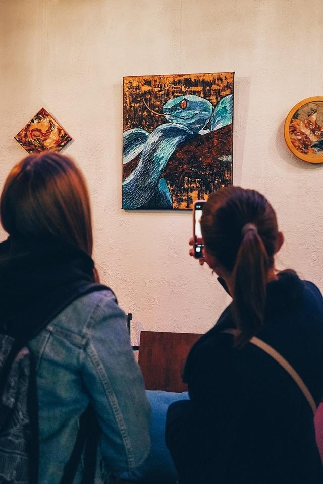 Куда пойти на выходных в Киеве: интересные события 9 и 10 октября - фото №1