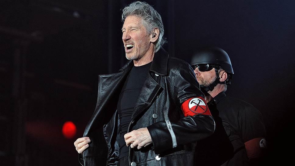 Основатель группы Pink Floyd Роджер Уотерс планирует жениться в пятый раз - фото №3