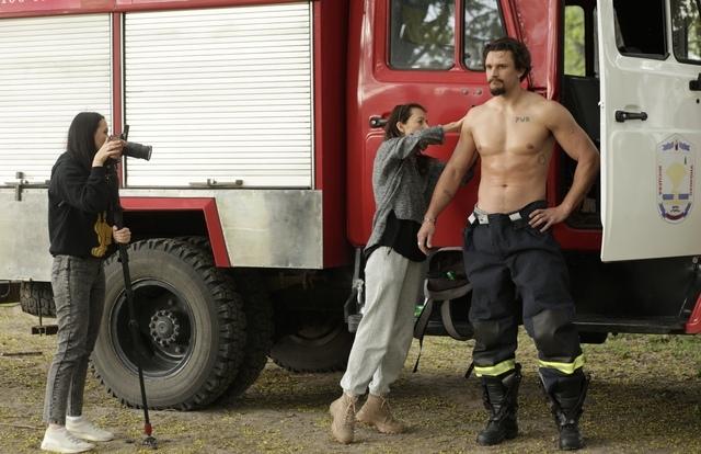 тарас цимбалюк пожежник фото