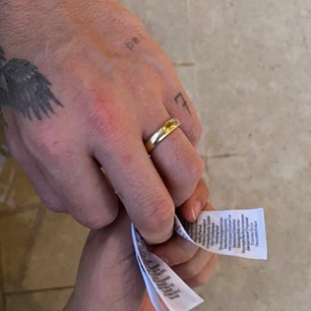 Интриги и расследования. Бруклин Бекхэм и Никола Пельтц тайно поженились? (ФОТО) - фото №2