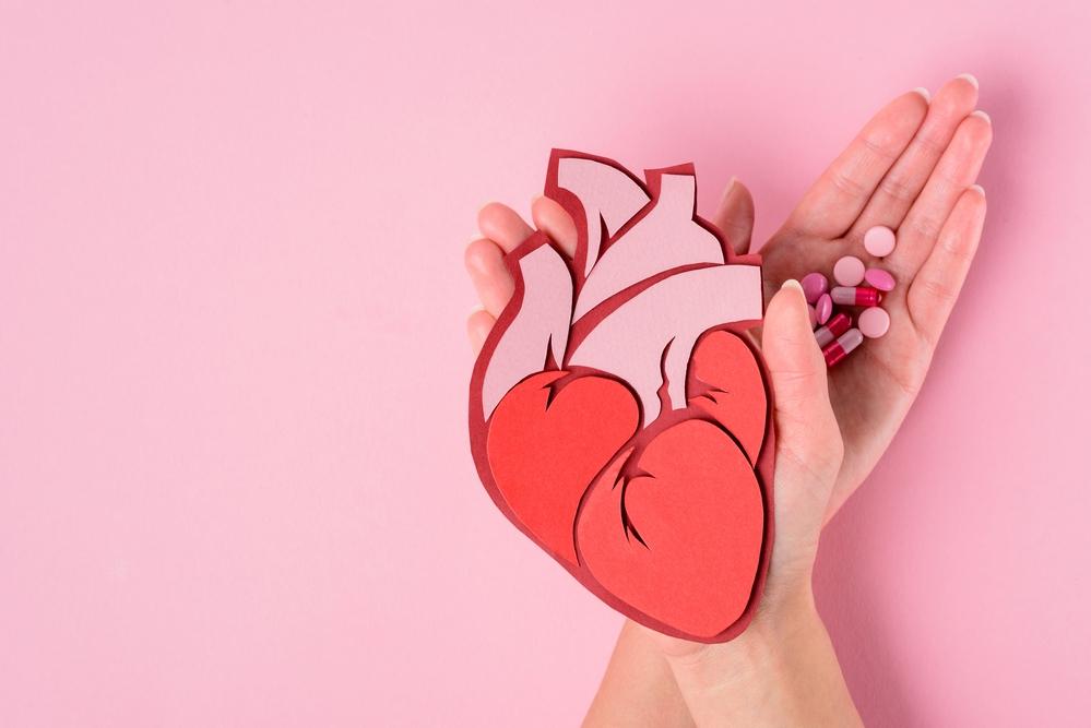 міфи про серце