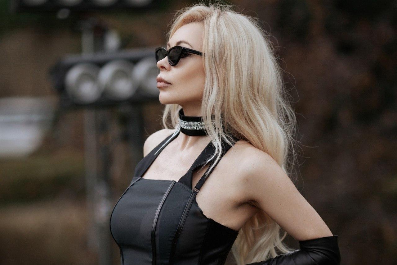 Наталья Морозова (MOROZOVA) - фото №6