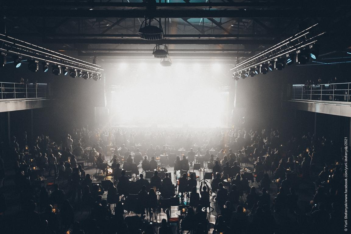 Камерная вечеринка: как прошел масштабный сольный концерт O.Torvald в Киеве (ФОТО) - фото №2