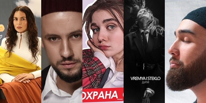 Culture Ukraine Awards 2019 номинанты