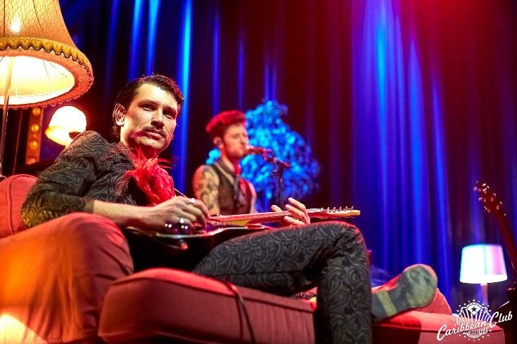 """""""Теплый Live"""" от KADNAY: группа сыграет особенный концерт в Caribbean Club - фото №1"""