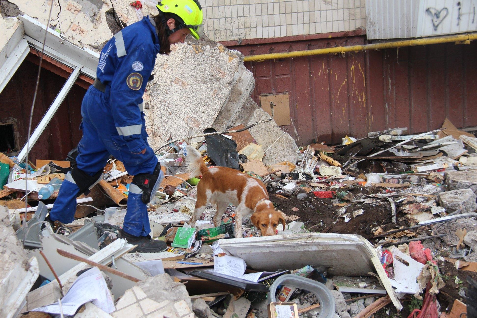Взрыв дома в Киеве новости 2020