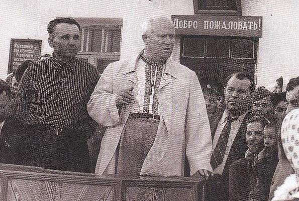 История украинской вышиванки: с времен скифов и до сегодня - фото №3