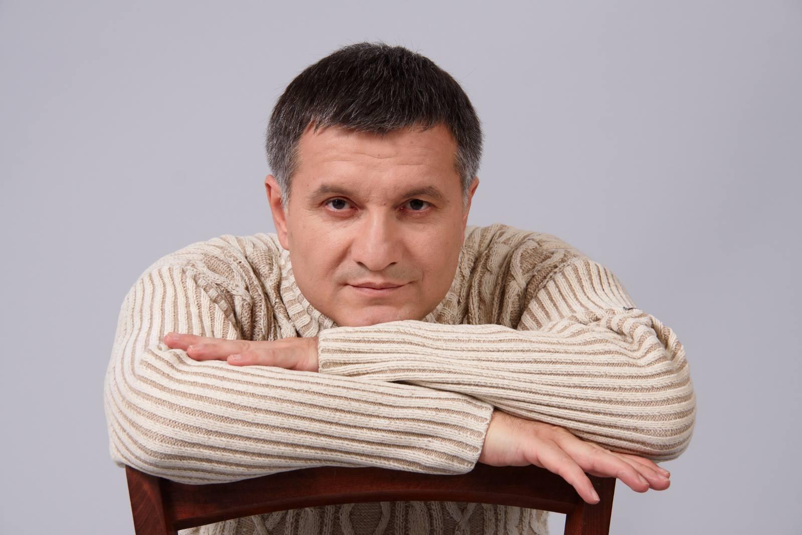 аваков ушел в отставку