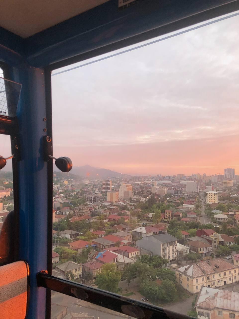 Хачапури, горы, вино и другие причины посетить сердце Грузии — Батуми - фото №13