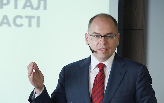 Максим Степанов — новый министр здравоохранения Украины: что мы о нем знаем - фото №1