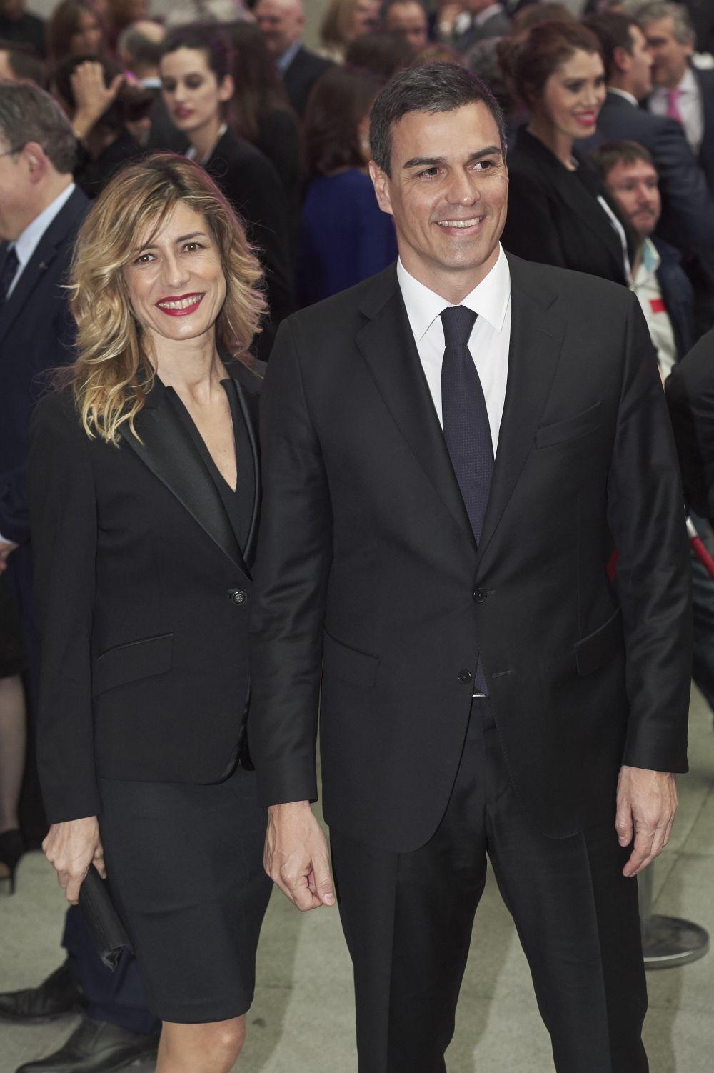 У супруги премьер-министра Испании диагностировали коронавирус - фото №2
