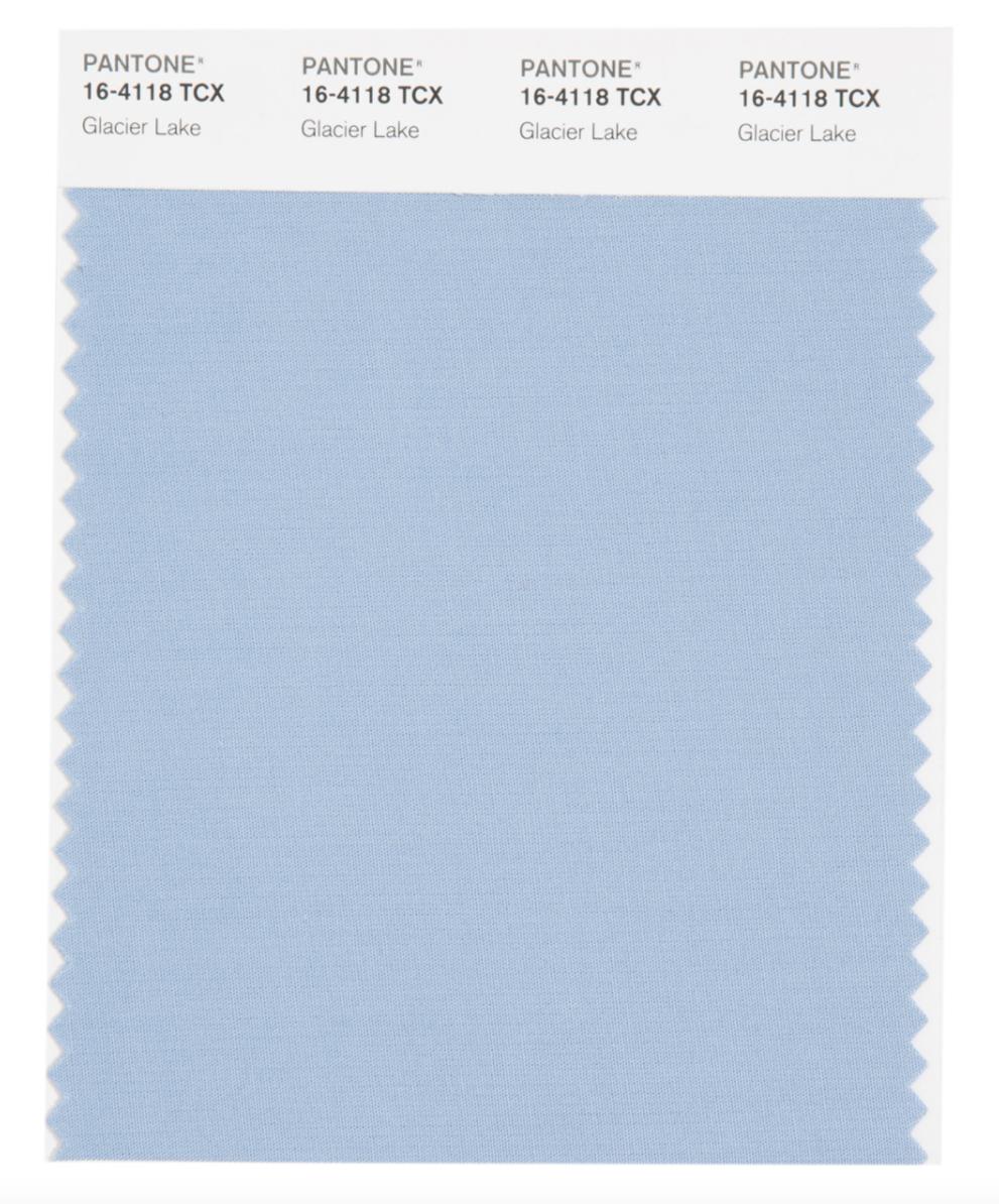 Институт Pantone представил главные цвета весны 2022 года (ФОТО) - фото №2