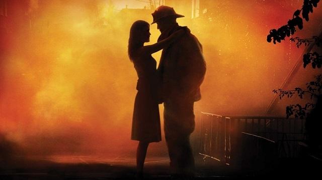 фильмы о пожарных