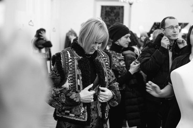 """Этнический """"Haute Cоuture"""": почувствуй красоту традиционной украинской одежды - фото №2"""