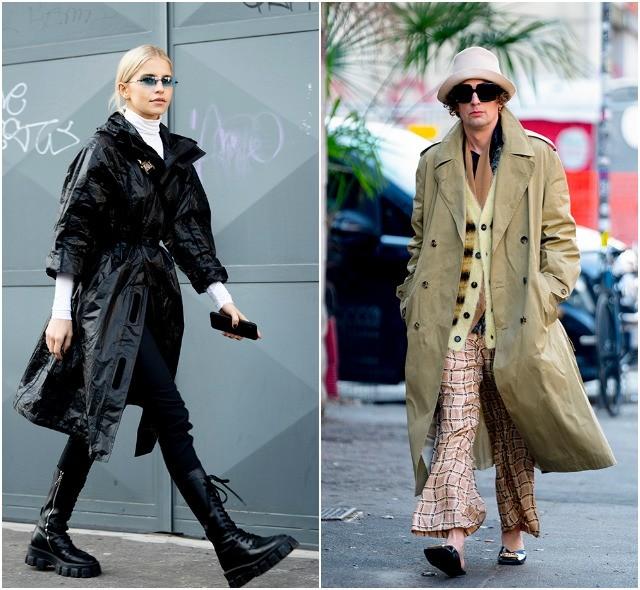 Что носят в Милане: обзор лучших стритстайл-образов с Недели мужской моды - фото №8