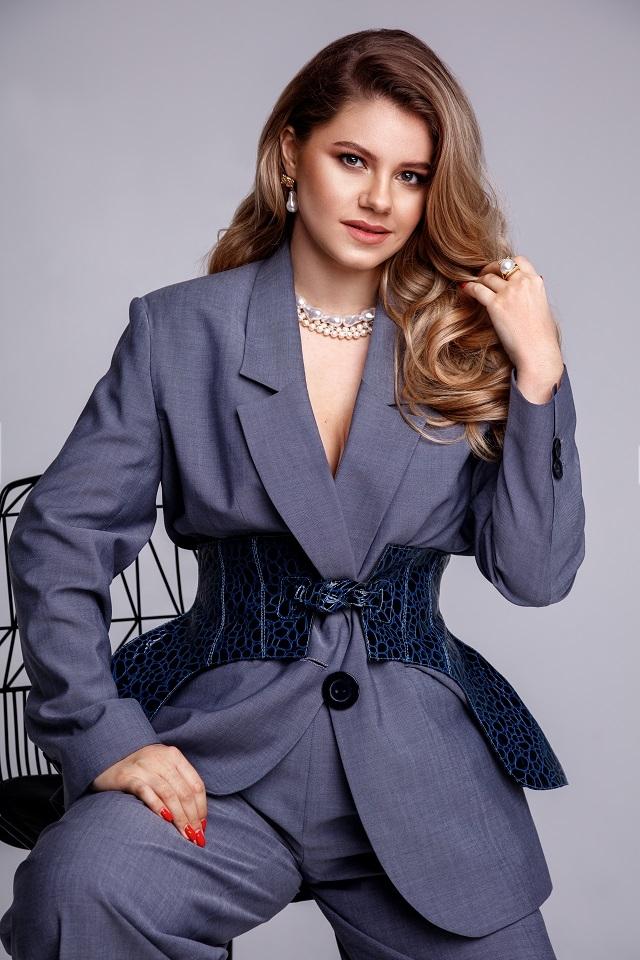 Алина Фартушна интервью
