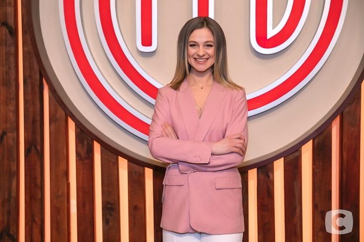 Ольга Мартыновская интервью