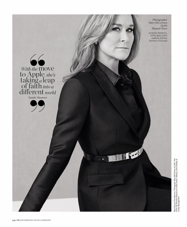 Чему женщины в сфере IT могут научиться у ведущего CEO индустрии моды — Анджеды Арендтс? — фото №4
