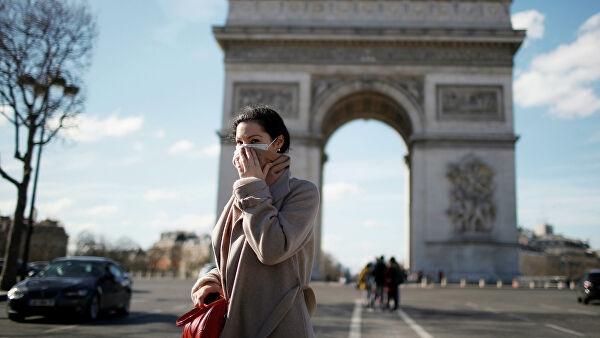 Во Франции вводят комендантский час из-за пандемии коронавируса - фото №2