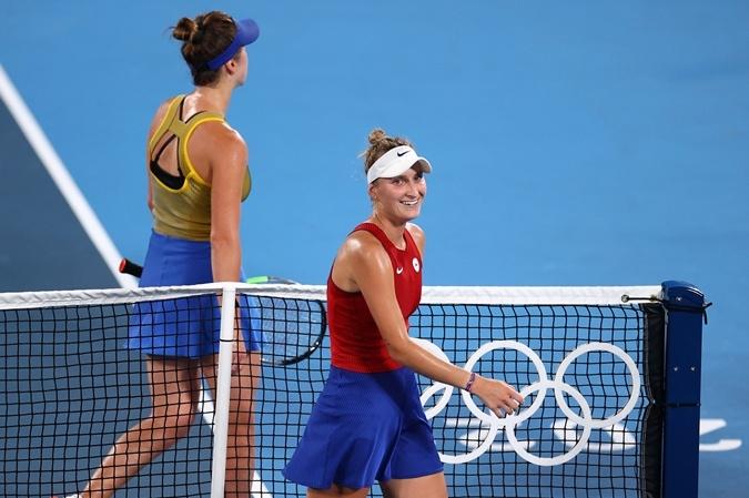 Элина Свитолина получила первую в истории Украины Олимпийскую медаль в теннисе - фото №2
