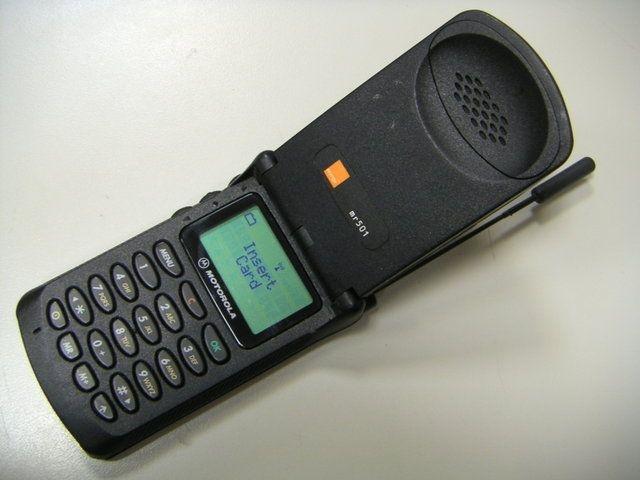 День рождения телефона: как эволюционировало переговорное устройство - фото №7