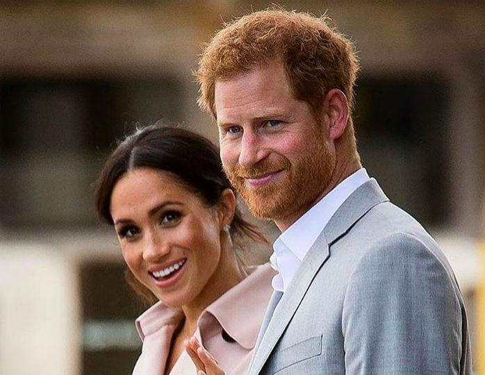 Принц Гарри и Меган Маркл решили отказаться от соцсетей - фото №1
