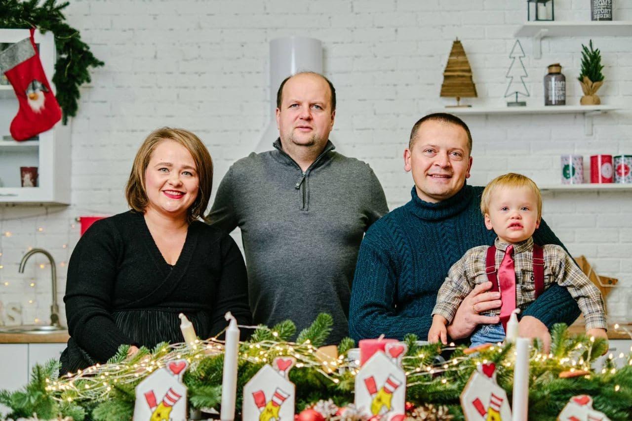 """""""В доброте — не наедине"""": благотворительные фонды создали лоты от звезд, чтобы дети и родители были вместе на новогодние праздники - фото №2"""