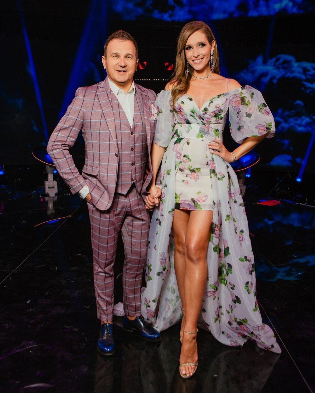 Катя Осадчая и Юрий Горбунов во второй раз станут родителями - фото №2
