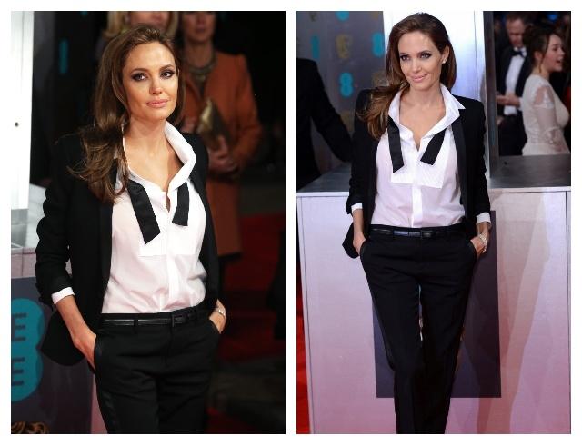 Анджелина Джоли отмечает день рождения: лучшие образы актрисы (ГОЛОСОВАНИЕ) - фото №4