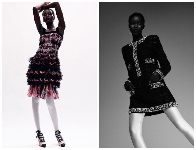 Кутюр и пандемия: обзор новых коллекций виртуальной Недели высокой моды в Париже (ФОТО) - фото №1